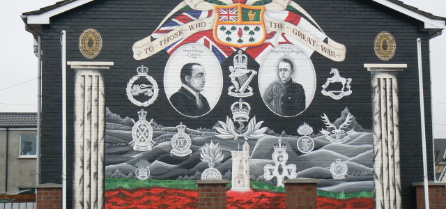 Culture, Class and Protestantism in Urban Belfast
