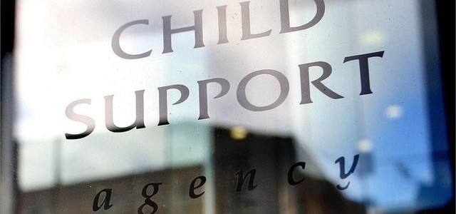 Policy Briefing: Agency and the Child Support Agency