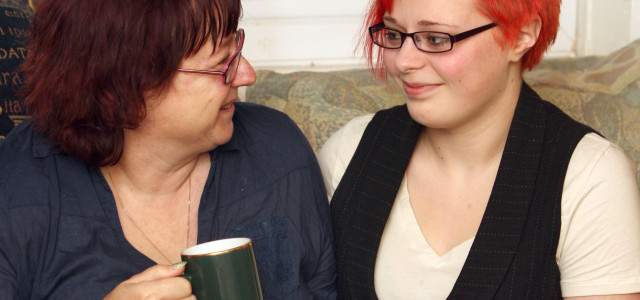 On the Frontline: Young Carers