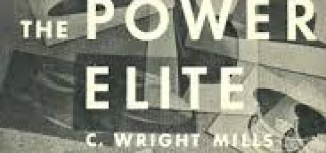 From Power Elite to Governing Oligarchy