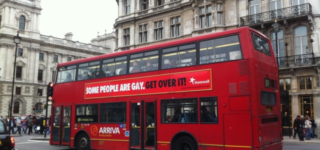 Six Thousand Missing Gay Civil Servants!