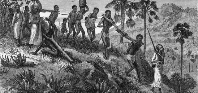 SLAVERY AND GENOCIDE: WHAT TO REMEMBER?