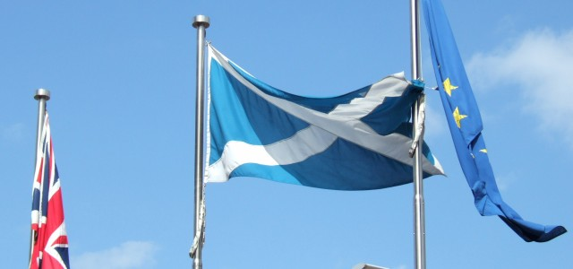 Scottish Independence and the EU