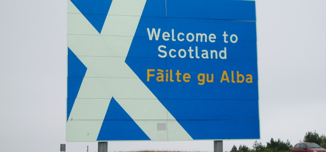 An Independent Immigration Policy for Scotland?