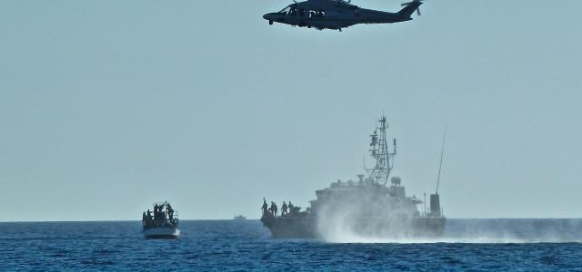Lampedusa: a cruel and corrupt system