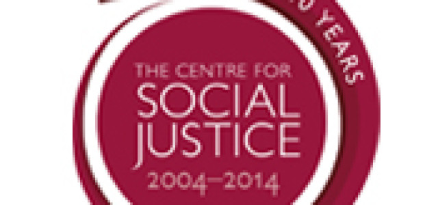 The Centre for Social Justice: Decision-Based Evidence-Making to Punish the Poor?