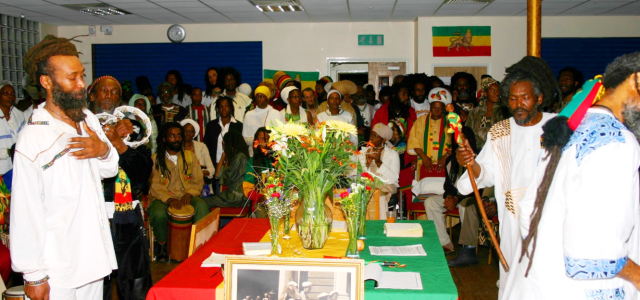 FOCUS: When Britain Loved RasTafari