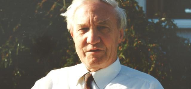David Lockwood, 1929-2014