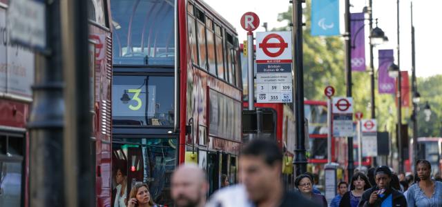 Immigration: polarising British society?