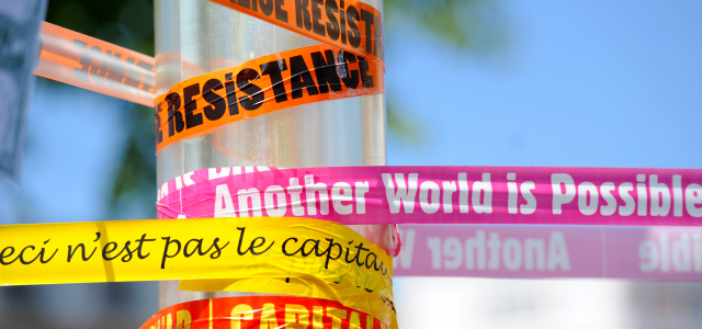 Viewpoint: Social Movements and Neoliberalism