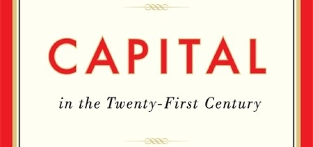 Piketty's Pessimistic Bestseller: Economic Inequality and the Twilight of Democracy