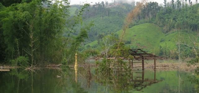 Uneven and Dammed Development in Burma's Paunglaung Valley