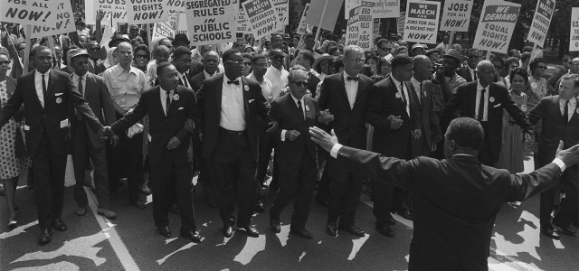 Viewpoint: The Use and Abuse of History, From Mississippi to Ferguson