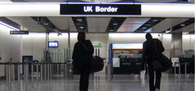Immigration and the cost of broken promises