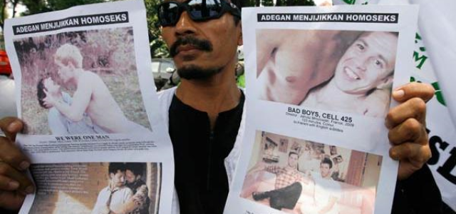 Is a 'Great Gay Migration' from Indonesia underway?