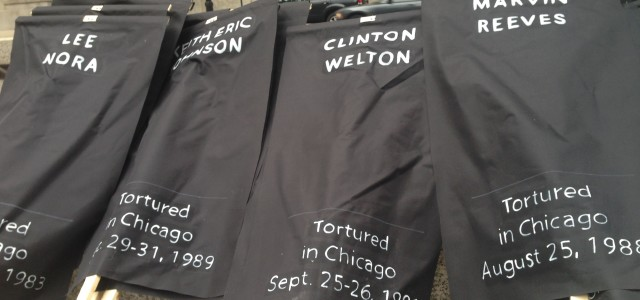 Power in Naming: Reparations, Memorials, and Chicago Police Torture