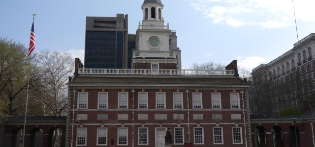 Getting Malled in Philadelphia: The Growth Coalition and the Historic City