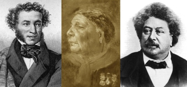'Make of Me a Memory Once More': Remembering Black Europe through Literature
