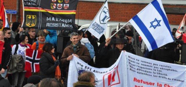 From Anti-Semitism to Islamophobia: The European Far Right's Strategic Shift