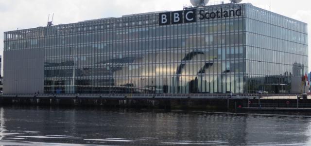 Imagine… a future for the BBC in Scotland