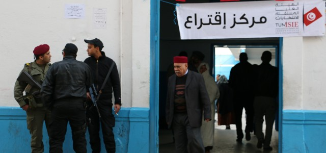 Smoke and mirrors: reflections on the Tunisian settlement
