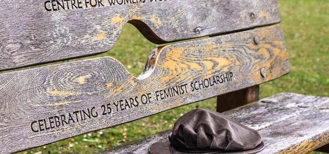 Women's Studies, Gender Studies and Feminism