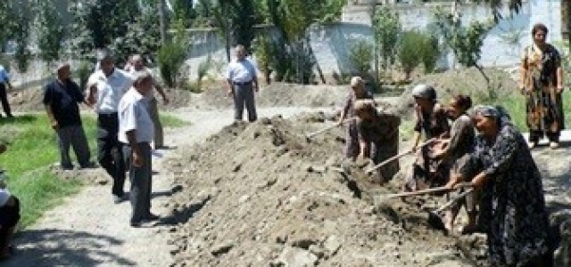 The conducive context of violence against women and girls
