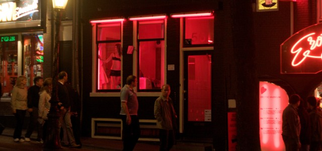 Policy Briefing: Prostitution law and policy in England – the limits of liberalism