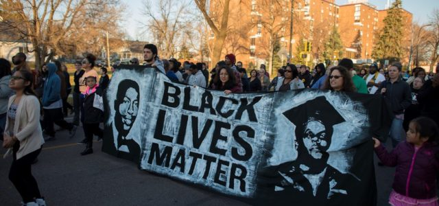Race, Violence and the Failure of the American State