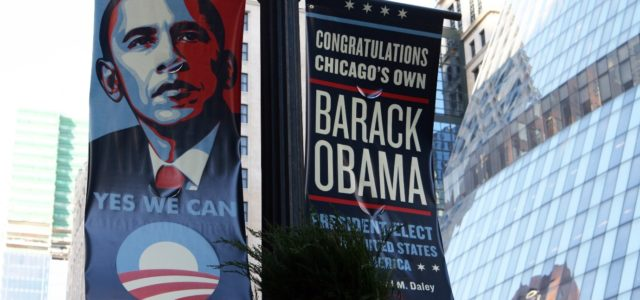 Understanding the 'Paradox' of the First Black President