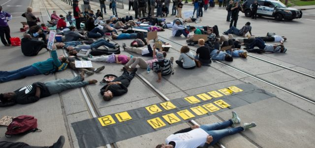 Racial Inequality and Police Deaths in the US