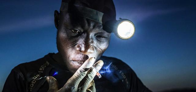 Digging the Future: Artisanal Gold Mining in Burkina Faso