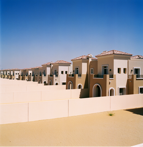 "Dubai, UAE. (From the series ""ANONYMIZATION"".)"
