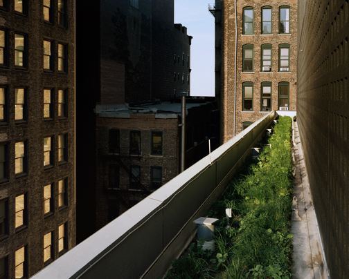 425 South Wabash (looking East), Chicago IL, June 2013
