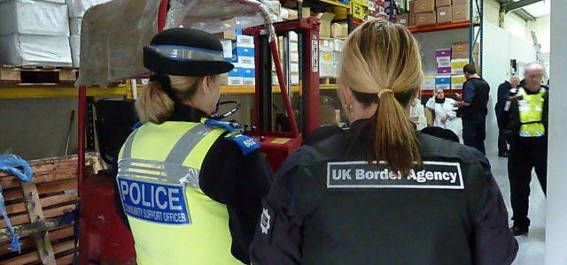 Deportation and multi-status Britain