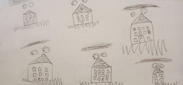 Just a room in a shared house: The impact of housing benefit cuts on single parents with non-resident children