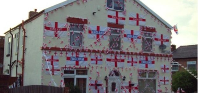English national identity, resentment and the Leave vote