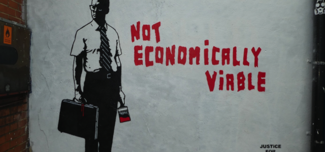 From Hammersmith to Newham: Austerity, local authority debt & financial markets