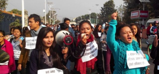 Citizenship, gender and statelessness in Nepal: Before and after the 2015 Constitution
