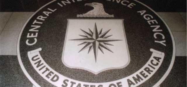 Learning from the CIA: STS and political intervention
