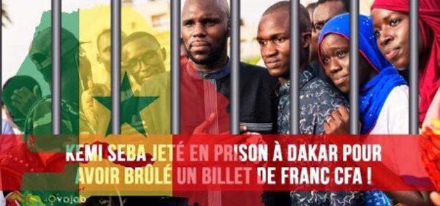 Point de Vue: le FRANC CFA, VESTIGE Colonial EN AFRIQUE