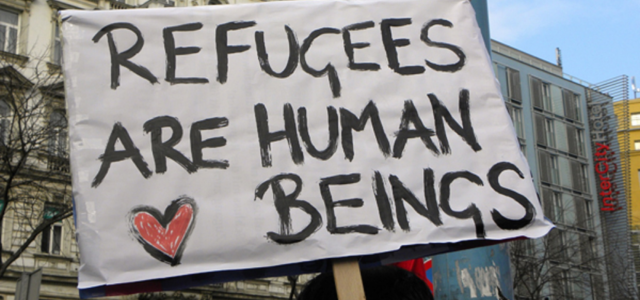 Refugee and Asylum Support: Is Civil Society Filling the Gaps?