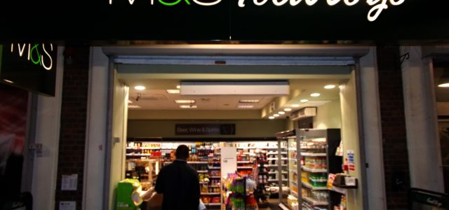 Enduring 'Care' and the Shifting Cultural Meanings of Convenience Food