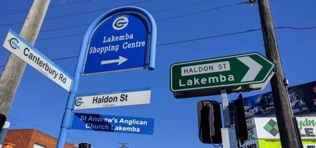 Sydney's Lakemba: A feared sanctuary?