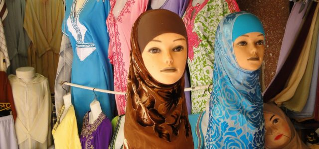 The OFSTED Hijab controversy: Beyond the Hjiab!