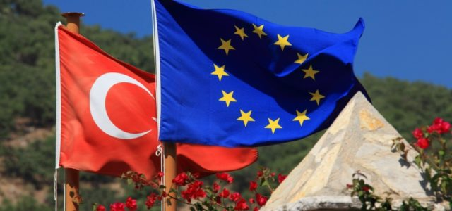 Turkey, the European Union and Alternative Futures After Brexit