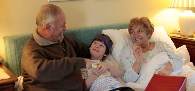 Policy and Politics: Why care for the terminally ill needs to be a higher priority