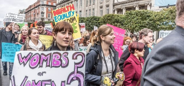 Abortion access is changing through technology and activism
