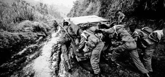 Eastern Congo's ex nihilo rebels