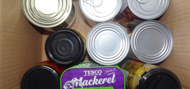 Institutionalising deservingness? Food banks and welfare reform